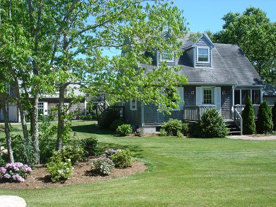 Island Grove, Edgartown Martha's Vineyard vacation rental - Edgartown Vacation Rental ID 12251