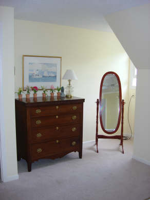 Island Grove, Edgartown Martha's Vineyard vacation rental - Upstairs bedroom