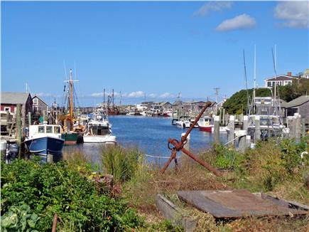 Chilmark Martha's Vineyard vacation rental - Nearby is the charming fishing port of Menemsha...and restaurants