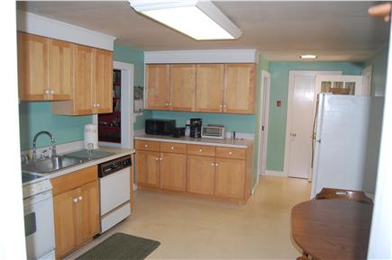 Oak Bluffs Martha's Vineyard vacation rental - Spacious Kitchen with dining table