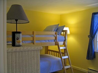 Vineyard Haven Martha's Vineyard vacation rental - Bedroom 3