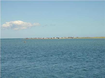 Katama - Edgartown, Edgartown Martha's Vineyard vacation rental - Drive on the beach at Norton Point 1/2 mile away and picnic