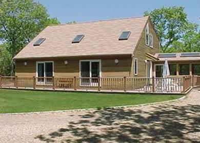 Edgartown Martha's Vineyard vacation rental - Edgartown Vacation Rental ID 14829