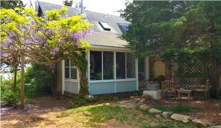 Oak Bluffs Martha's Vineyard vacation rental - Oak Bluffs Vacation Rental ID 16588
