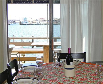 Oak Bluffs Martha's Vineyard vacation rental - Dine inside or out with beautiful water views and ocean breezes