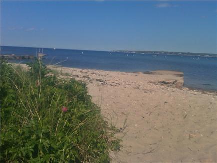 Vineyard Haven Martha's Vineyard vacation rental - Owen Little Way Town Beach;Outer Harbor 10 minutes walk