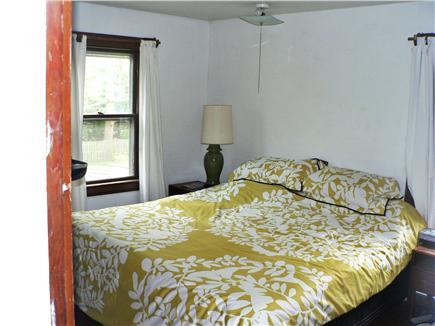 Vineyard Haven Martha's Vineyard vacation rental - Mstr king bedroom