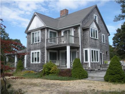 Katama - Edgartown, Edgartown/Katama Martha's Vineyard vacation rental - Your retreat