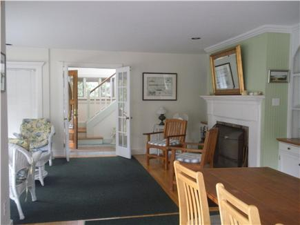Katama - Edgartown, Edgartown/Katama Martha's Vineyard vacation rental - Open and sun-filled living and dining