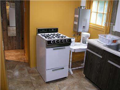 East Chop, Oak Bluffs Martha's Vineyard vacation rental - Kitchen
