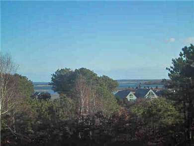 Oak Bluffs Martha's Vineyard vacation rental - Lovely views to Vineyard Sound