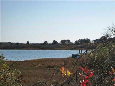 Oak Bluffs Martha's Vineyard vacation rental - Private Beach