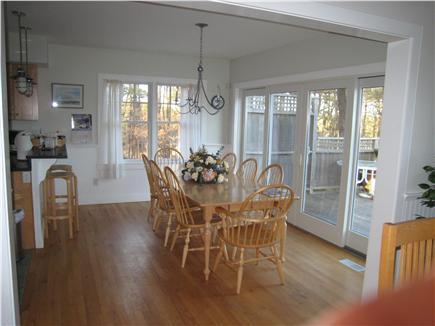 Oak Bluffs Martha's Vineyard vacation rental - Sun in every room