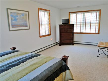 Edgartown Martha's Vineyard vacation rental - Each bedroom has ample room to relax and rest