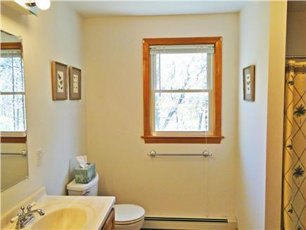 Edgartown Martha's Vineyard vacation rental - Upstairs full bathroom