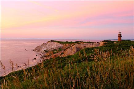 Aquinnah Martha's Vineyard vacation rental - Aquinnah Cliffs nearby