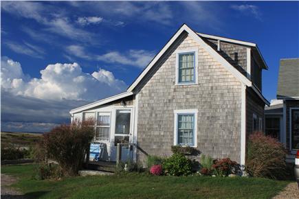 Menemsha (Chilmark) Martha's Vineyard vacation rental - Chilmark Vacation Rental ID 18146