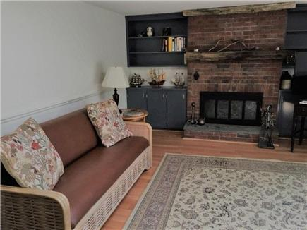 Oak Bluffs Martha's Vineyard vacation rental - Family Room Picture