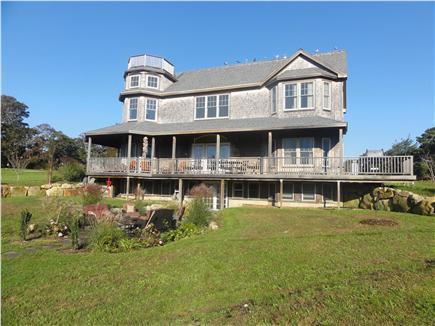 Oak Bluffs Martha's Vineyard vacation rental - Oak Bluffs Vacation Rental ID 19801