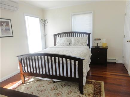 Oak Bluffs Martha's Vineyard vacation rental - 2nd Floor guest bedroom with full bath