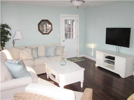 West Tisbury Martha's Vineyard vacation rental - Enjoy a movie in the family room on the HD flat screen