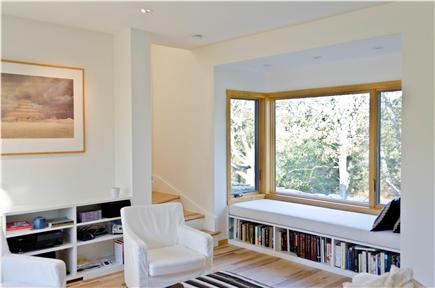 Chilmark Martha's Vineyard vacation rental - Window Seat