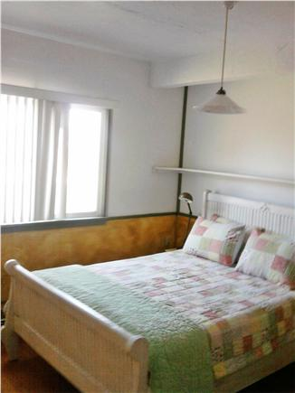 Katama - Edgartown Martha's Vineyard vacation rental - Bedroom #1