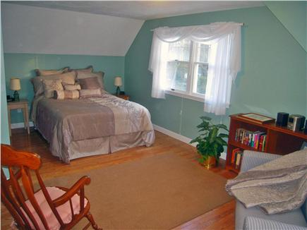 Vineyard Haven Martha's Vineyard vacation rental - Spacious master bedroom also has bureau and large walk-in closet.