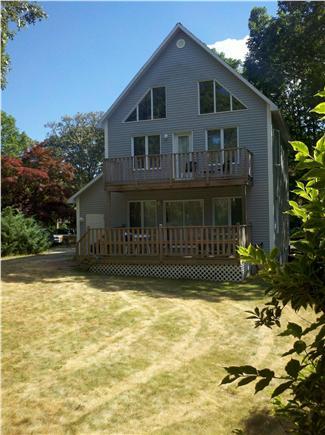 Oak Bluffs Martha's Vineyard vacation rental - Oak Bluffs Bright Modern House ID 20575