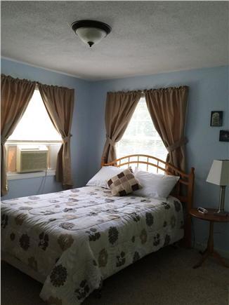 Edgartown Martha's Vineyard vacation rental - Full bedroom upstairs