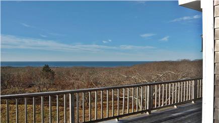 Aquinnah Martha's Vineyard vacation rental - Atlantic view West