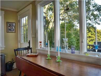 Aquinnah Martha's Vineyard vacation rental - Many amenities included