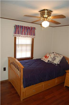 Oak Bluffs Martha's Vineyard vacation rental - Bedroom 3 Twin with Trundle Bed