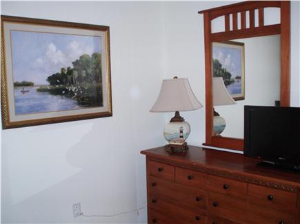 Vineyard Haven Martha's Vineyard vacation rental - Bedroom view