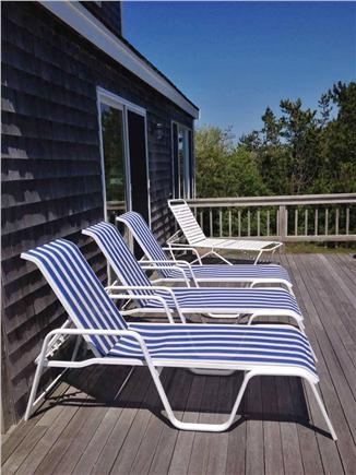 Katama - Edgartown, Edgartown Martha's Vineyard vacation rental - Outside areas