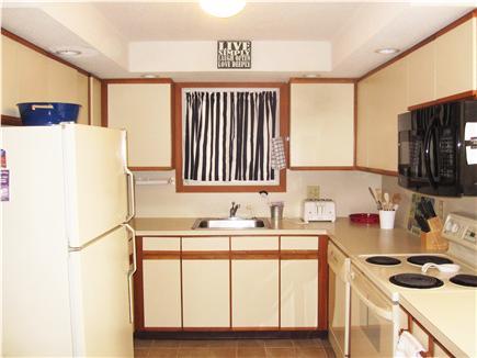 Katama - Edgartown, Edgartown (Katama) Martha's Vineyard vacation rental - Modern kitchen