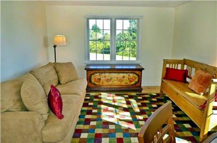 Katama - Edgartown, Edgartown Martha's Vineyard vacation rental - Family/bedroom