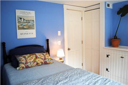 Oak Bluffs Martha's Vineyard vacation rental - Bedroom 3 (Twin)