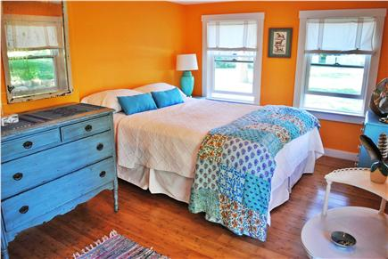 Oak Bluffs Martha's Vineyard vacation rental - Bedroom 2 (Queen)