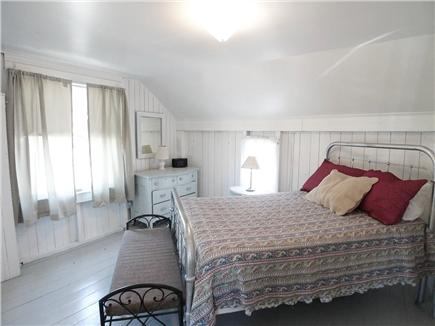 Oak Bluffs Martha's Vineyard vacation rental - Second Floor Double Bedroom