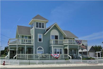 Oak Bluffs Martha's Vineyard vacation rental - ID 23663