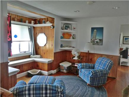 Oak Bluffs Martha's Vineyard vacation rental - Sitting room