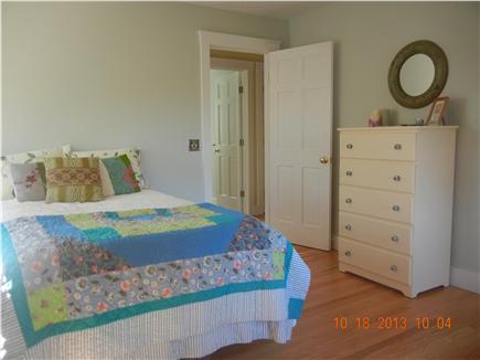 West Tisbury Martha's Vineyard vacation rental - Bedroom #2