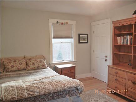 West Tisbury Martha's Vineyard vacation rental - Bedroom #3