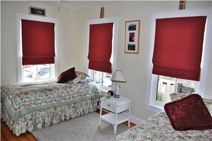 Oak Bluffs Martha's Vineyard vacation rental - Twin room