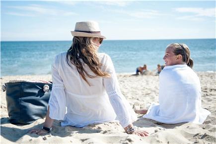 Katama - Edgartown Martha's Vineyard vacation rental - Enjoy Beautiful South Beach just a short walk away.