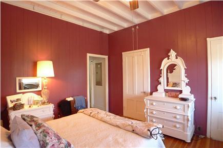 Oak Bluffs Martha's Vineyard vacation rental - 1st Fl Full Master with 1/2 bath