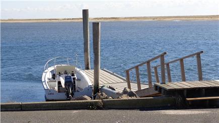 Katama - Edgartown, Edgartown Martha's Vineyard vacation rental - Boat launch