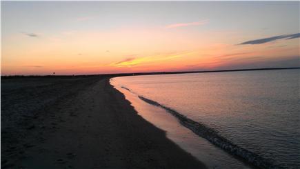 Oak Bluffs Martha's Vineyard vacation rental - State Beach
