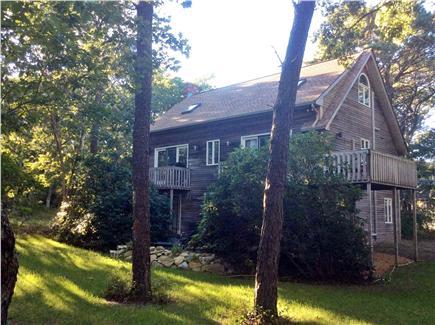 Edgartown Martha's Vineyard vacation rental - ID 25047